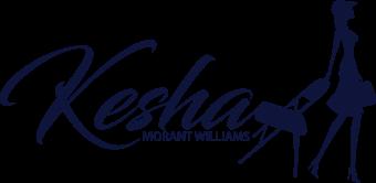kesha final logo